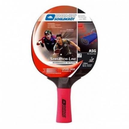 Pálka na stolní tenis Donic Sensation 600