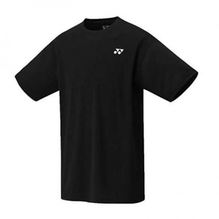 Pánské tričko Yonex YM 0023, black