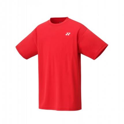 Pánské tričko Yonex YM 0023, red