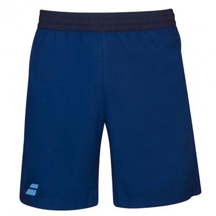 Dětské tenisové kraťasy Babolat Play Short, blue