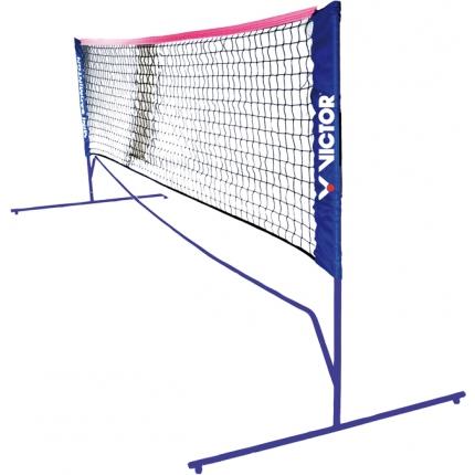 Multifunkční síť Victor Mini Badminton Net