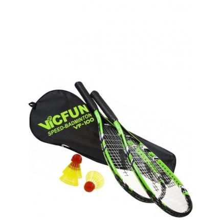 Speed badmintonová sada Vicfun set VF 100