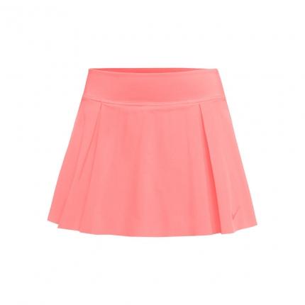 Tenisová sukně Nike Club Skirt, crimson bliss