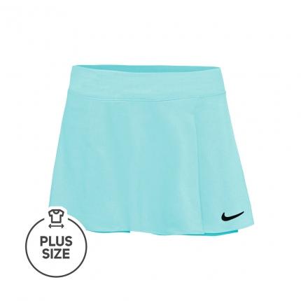 Tenisová sukně Nike Court Victory Flouncy Plus Size Skirt, copa