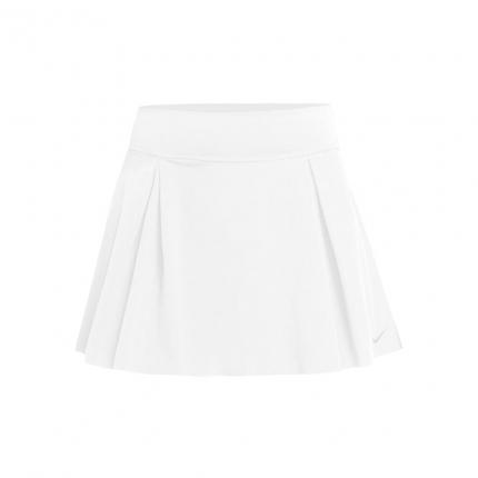 Tenisová sukně Nike Club UV Regular Skirt, white