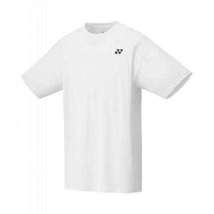 Pánské tričko Yonex YM 0023, white