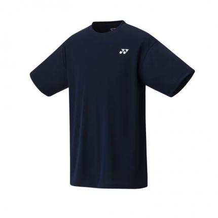Pánské tričko Yonex YM 0023, navy blue