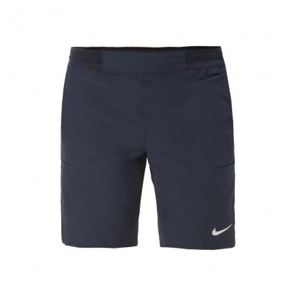 Pánské tenisové kraťasy Nike Court Dri-Fit Advantage 9in Shorts, obsidian