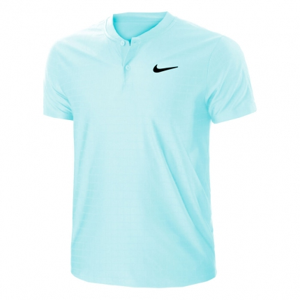 Pánské tenisové tričko Nike Court Dri-Fit Advantage Polo, copa