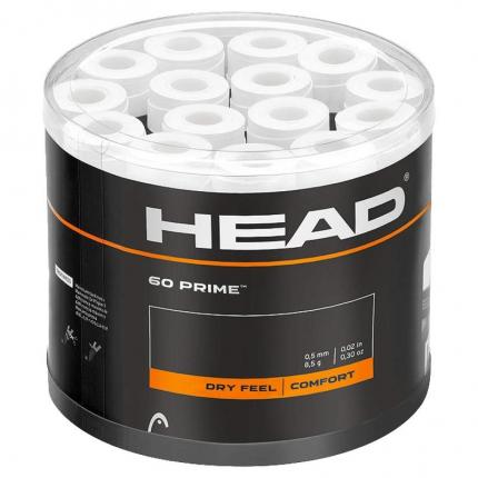Omotávky Head Prime 60 ks, white