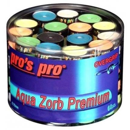 Omotávky Pros Pro Aqua Zorb Premium 60 ks, mix
