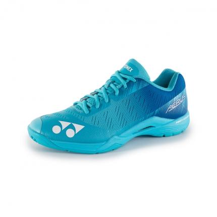 Halová obuv Yonex Power Cushion AERUS Z Men, mint blue