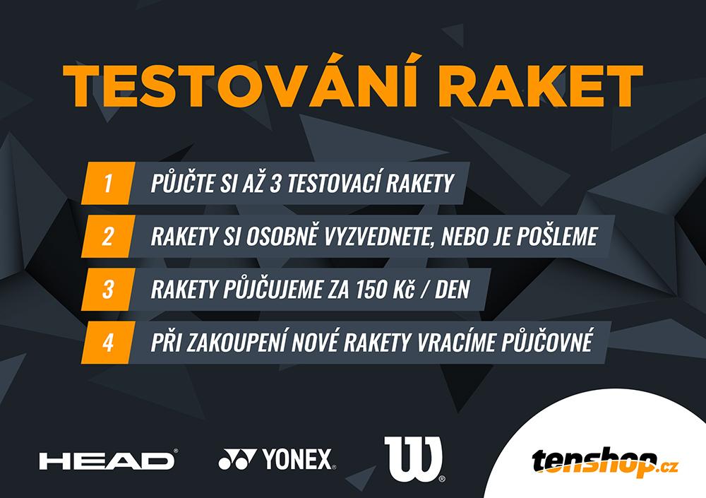 TENshop.cz - WILSON